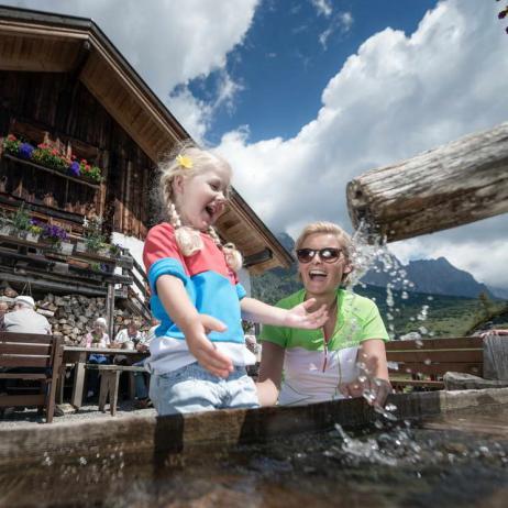 unterleegut ferienwohnungen foto c Hochkoenig Tourismus GmbH 006