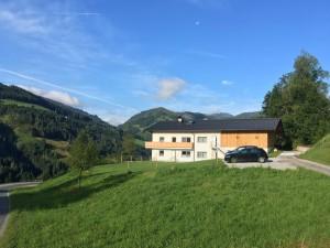 Ferienwohnung Mühlbach, Unterleegut Apartments, Mühlbach am HOCHKÖNIG IMG 6674