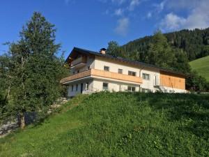 Ferienwohnung Mühlbach, Unterleegut Apartments, Mühlbach am HOCHKÖNIG IMG 6679