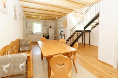 Ferienwohnung Mühlbach, Unterleegut Apartments, Mühlbach am HOCHKÖNIG unterlee ferienwohnungen  039 DxO