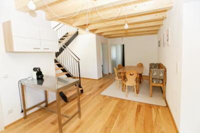Ferienwohnung Mühlbach, Unterleegut Apartments, Mühlbach am HOCHKÖNIG unterlee ferienwohnungen  051 DxO