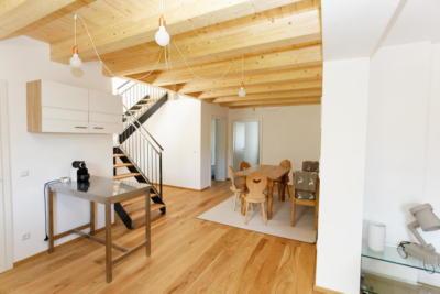 Ferienwohnung Mühlbach, Unterleegut Apartments, Mühlbach am HOCHKÖNIG unterlee ferienwohnungen  052 DxO